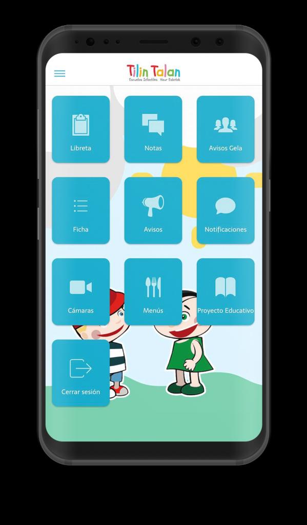 App Tilin Talan